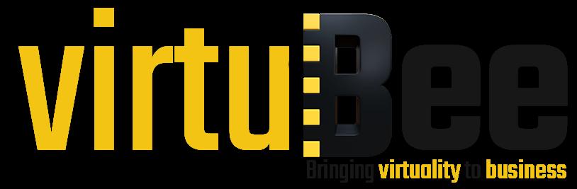 VirtuBee_logo_3D_814x267